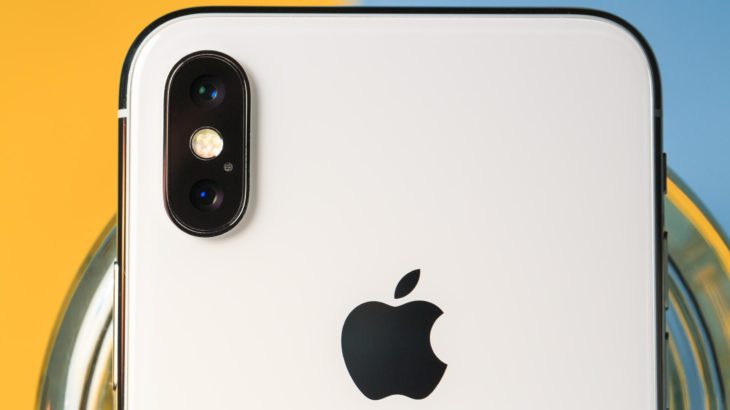 iPhone me ekran 6.5-inç do të quhet iPhone XS Max