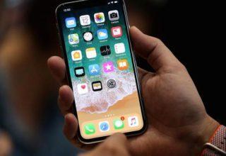Njihuni me klonet 40 dollarëshe të iPhone X