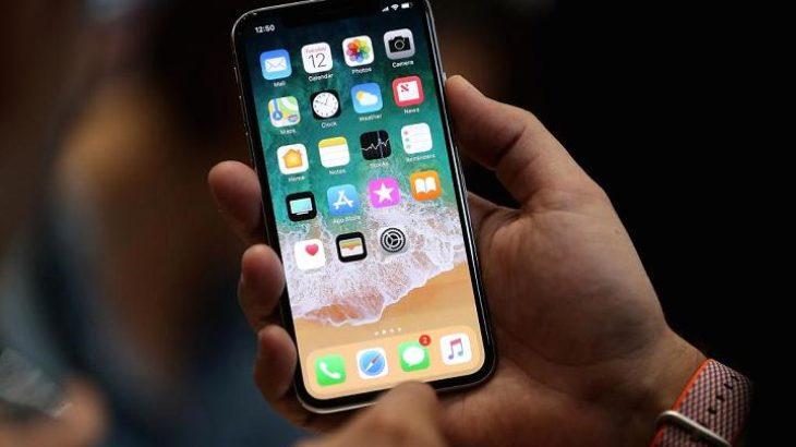 iPhone X rrit me 10% koston mesatare të telefonëve inteligjentë