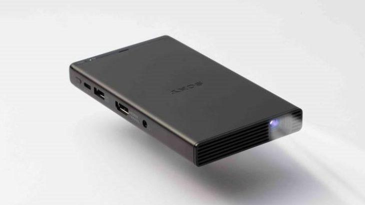 Projektori i ri i Sony do të përshtatet në mënyrë perfekte me xhepin tuaj