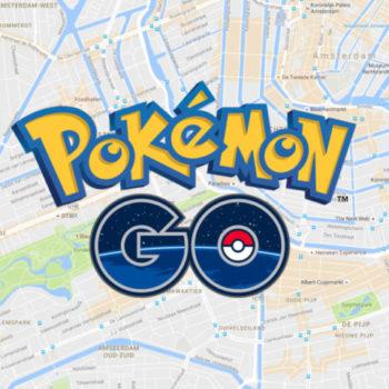Google Maps i hap rrugën lojërave si Pokemon Go