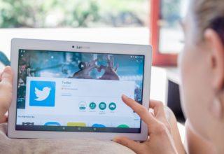 Raport: Twitter ndalon reklamat mbi kriptomonedhat