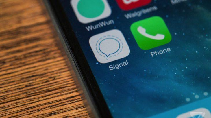 Bien Telegram dhe Signal në Evropë dhe SHBA