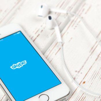Skype integron në platformë TripAdvisor dhe StubHub