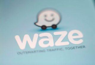 Waze lançon një program reklamash për bizneset e vogla