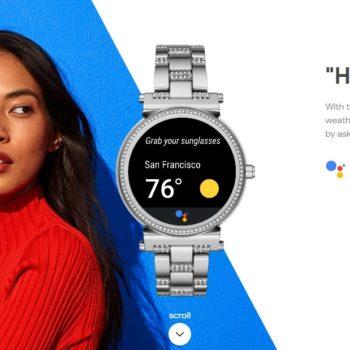 Google ndryshoi emrin e Android Wear në Wear OS