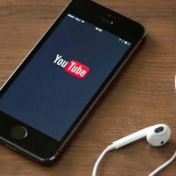 """Opsioni i shumëpritur """"Dark Mode"""" i YouTube, më në fund i pranishëm në pajisjet iOS"""