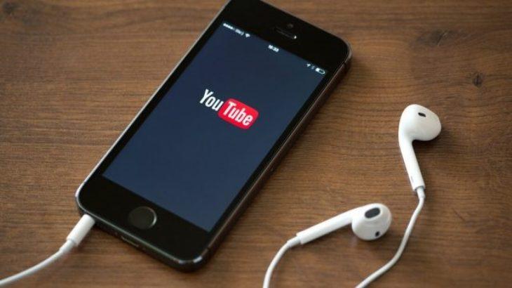 Youtube arrin 1.8 miliardë përdorues në muaj