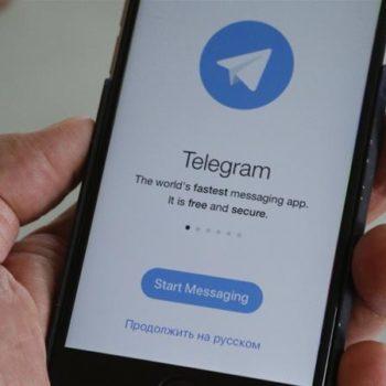 Pas Rusisë, edhe Irani bllokon Telegramin