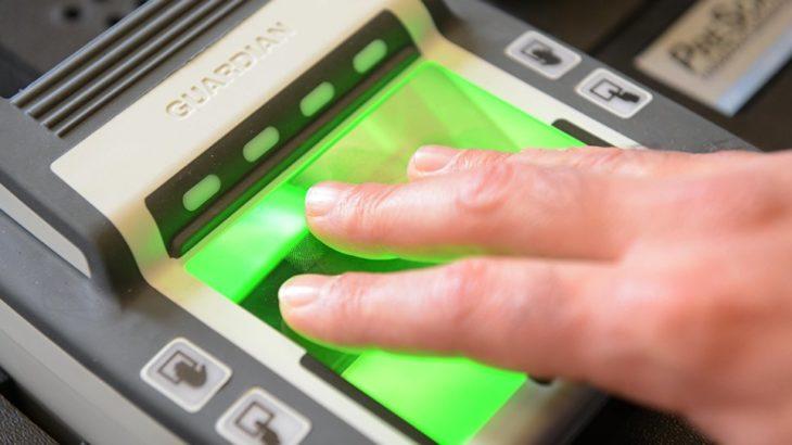 Bashkimi Evropian: Shenjat e gishtërinjve në ID