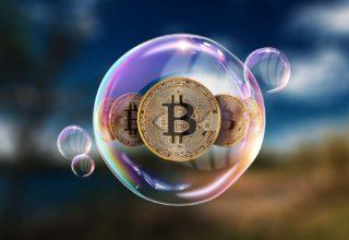 Publiciteti negativ ndaj Bitcoin, mediat nuk ndalojnë së krahasuari monedhën me një flluskë