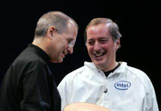 Pas 2020-ës kompjuterat Mac nuk do të fuqizohen nga procesorët Intel