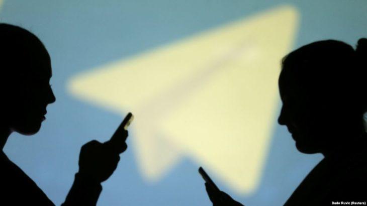 Rusia synon të bllokojë aplikacionin e mesazheve Telegram