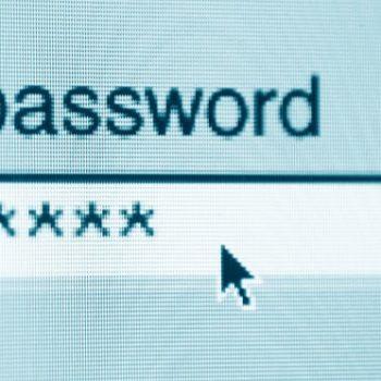 """Një standard i ri uebi do të """"vrasë"""" fjalëkalimet"""