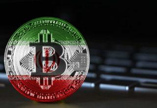 Irani ndalon transaksionet në monedha kriptografike