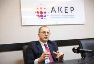 AKEP, brenda muajit shtator 2018 reduktime të rëndësishme të tarifave të roaming me vendet e rajonit