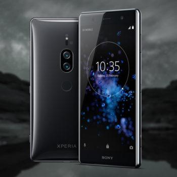 Sony prezantoi Xperia XZ2 Premium me kamër më të fuqishme