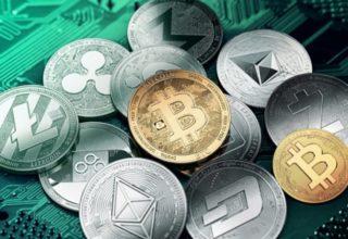 Janë shitur 9.1 miliardë dollarë monedha kriptografike që nga fillimi i 2018-ës