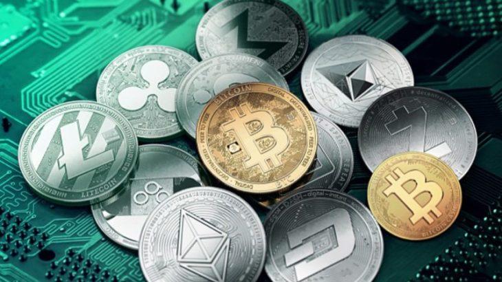 10 kriptomonedhat më popullore në botë