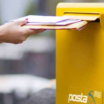Posta e Kosovës në prag të falimentimit