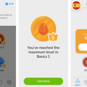 Duolingo shton ushtrime të reja gjuhësore dhe rinovon sistemin e tij të nivelimit