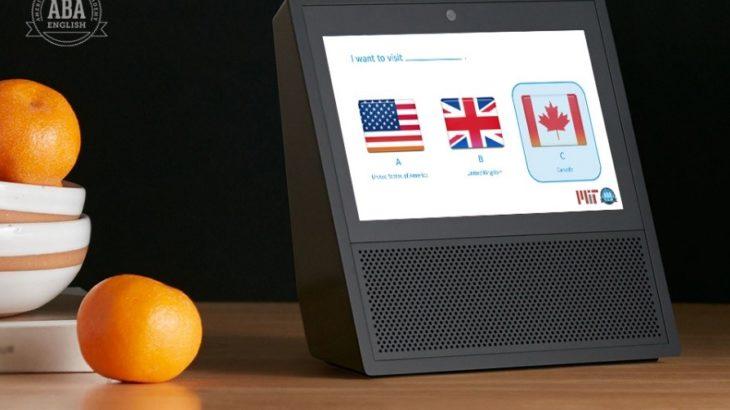 Testoni anglishten me anë të Inteligjencës Artificiale