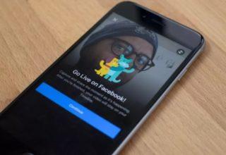 Facebook teston një mënyrë të re për postimin e videove