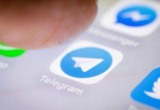 Rusia i kërkon Apple të heqë Telegram nga App Store