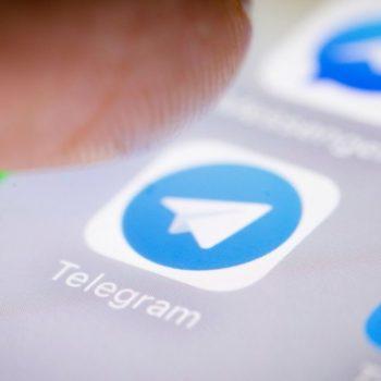 Shkup: Policia po heton abuzimet me përmbajtje eksplicite të të miturve në aplikacionin Telegram
