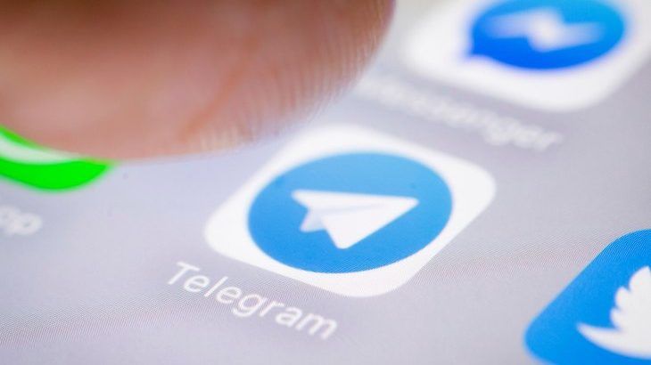 Telegram me funksion të ri për ata që kërkojnë miqësi të reja