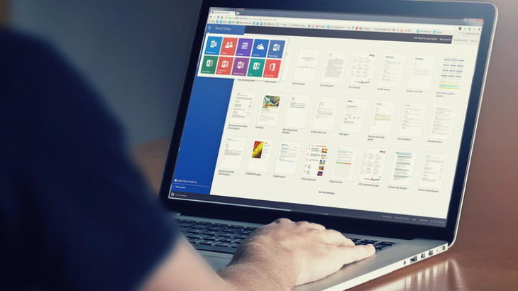 Microsoft Office sjell një dizajn të ri më të lehtë në përdorim