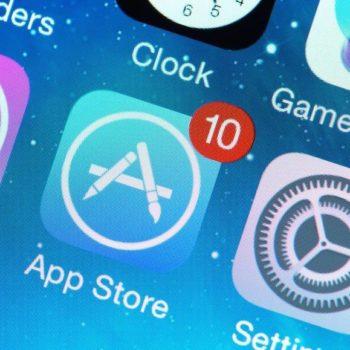 App Store gjeneron 85% më shumë të ardhura sesa Google Play Store