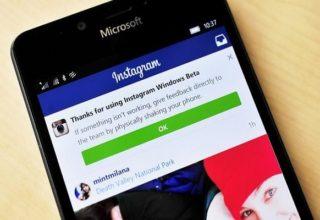 Aplikacioni Instagram për telefonat Windows 10 është hequr nga Microsoft Store