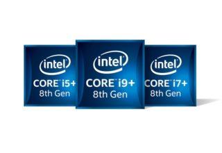 Prezantohen laptopët e parë me procesorët Intel Core i9