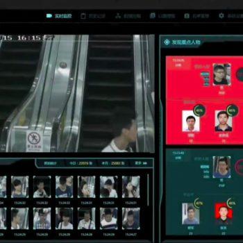 Startupi më i rëndësishëm i inteligjencës artificiale në botë është një kompani e specializuar në survejim