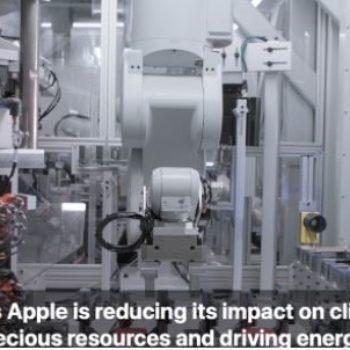 Daisy është robot i ri i Apple për riciklimin e iPhone