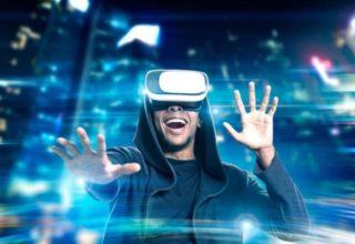 Realiteti Virtual – perspektiva e re e epokës së sotme