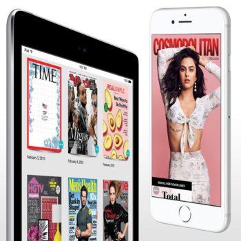 Apple do të lançojë një abonim me pagesë lajmesh
