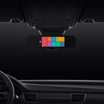 Xiaomi sjell pasqyrën inteligjente