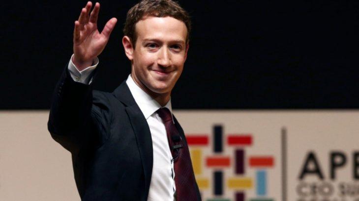 Zuckerberg bëhet njeriu i tretë më i pasur në botë