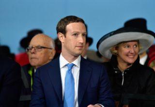 Mark Zuckerberg i quan komentet e Tim Cook të pavend