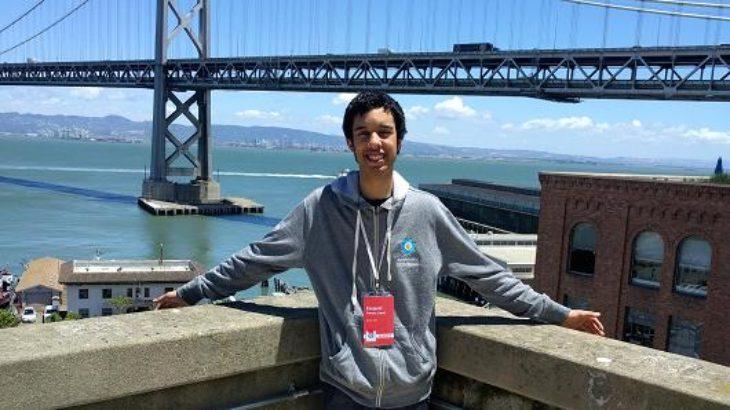 Google shpërblen adoleshentin nga Uruguai me 36,000 dollarë