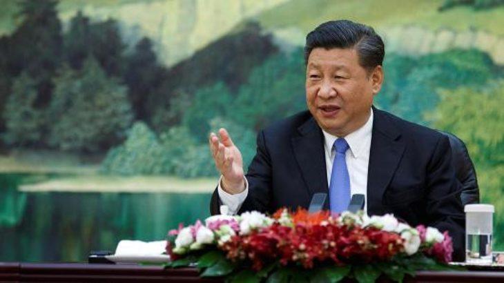 """Xi Jinping lavdëron blockchainin, """"një prej shpikjeve teknologjike më të mëdha"""""""