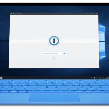 Përmirësohet 1Password në Windows 10