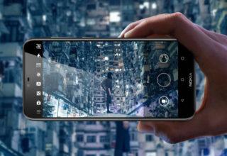 Prezantohet Nokia X6 me ekran 5.8-inç FHD+