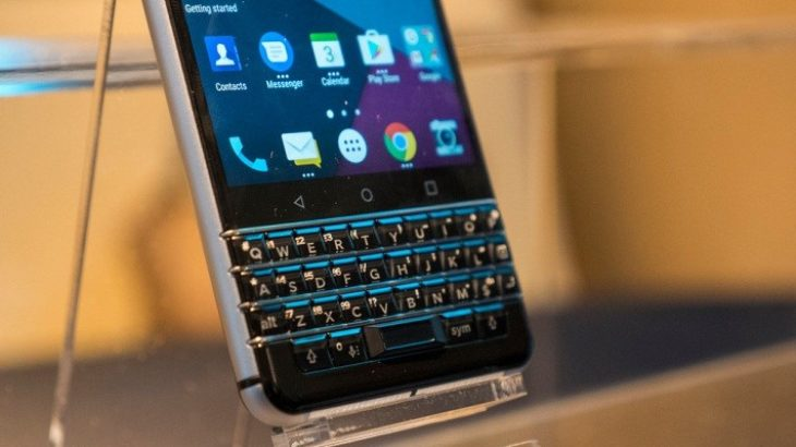 Specifikimet e BlackBerry Key2, data e debutimit, lajmet dhe spekulimet