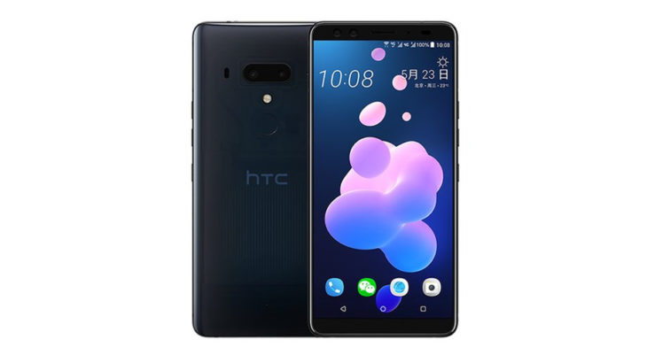 HTC zbulon aksidentalisht U12 Plus