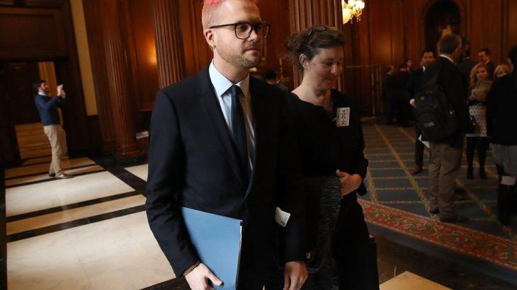 Cambridge Analytica deklaron mbylljen dhe shpall falimentin