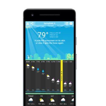 Carrot, një aplikacion moti me personalitet po vjen në Android