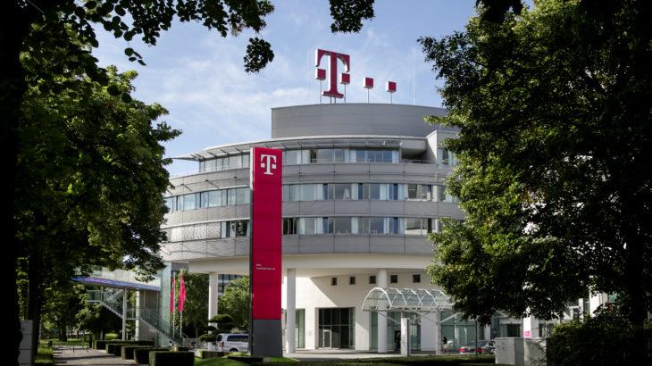 Deutsche Telekom do të lançojë rrjetin e parë 5G në Evropë në 2020